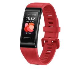 Smartband Huawei Band 4 Pro czerwona