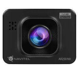 "Wideorejestrator Navitel AR250 Full HD/2""/140"