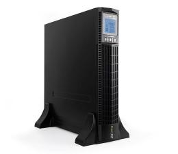 Zasilacz awaryjny (UPS) Green Cell UPS (1000VA/900W, 6x IEC, LCD, RACK)