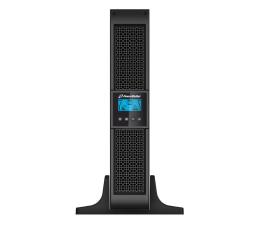 Zasilacz awaryjny (UPS) Power Walker ON-LINE (1000VA/900W, 8x IEC, LCD, RACK)