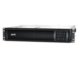 Zasilacz awaryjny (UPS) APC Smart-UPS (1000VA/700W, 4x IEC, AVR, LCD, RACK)