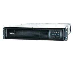 Zasilacz awaryjny (UPS) APC Smart-UPS (2200VA/1980W, 8x IEC, AVR, LCD, RACK)