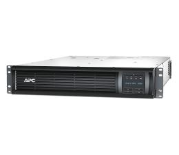 Zasilacz awaryjny (UPS) APC Smart-UPS (3000VA/2700W, 8x IEC, AVR, LCD, RACK)