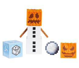 Figurka Mattel Minecraft Comic Maker Bałwan (Śnieżny Golem)