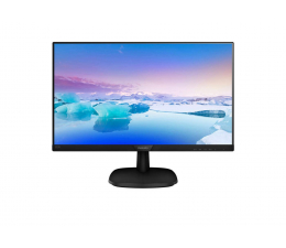 "Monitor LED 22"" Philips 223V7QDSB/00"