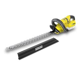 Nożyce akumulatorowe Karcher HGE 18-50 Battery *INT (Platforma 18 V)