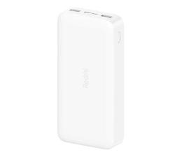 Powerbank Xiaomi Power Bank 20000 mAh (18W, Fast Charge)