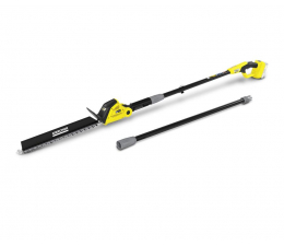 Nożyce akumulatorowe Karcher PHG 18-45 Battery *INT (Platforma 18 V)