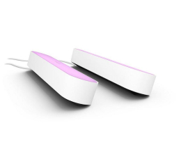 Inteligentna lampa Philips Hue White and Color Ambiance Play (2szt. biała)