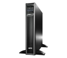 Zasilacz awaryjny (UPS) APC Smart-UPS (1000VA/800W, 8x IEC, AVR)