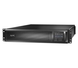 Zasilacz awaryjny (UPS) APC Smart-UPS X (3000VA/2700W, 10xIEC, AVR, LCD)
