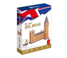 Puzzle do 500 elementów Dante Cubic Fun Puzzle 3D XL Big Ben