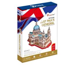 Puzzle do 500 elementów Cubic fun Puzzle 3D XL Katedra św. Pawła