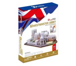 Puzzle do 500 elementów Cubic fun Puzzle 3D XL Opactwo Westminsterskie