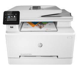 Urządzenia wiel. laser. kolor HP Color LaserJet Pro MFP M283fdw