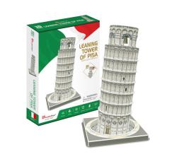 Puzzle do 500 elementów Cubic fun Puzzle 3D Krzywa Wieża w Pizie