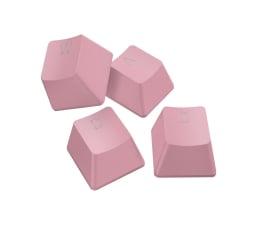 Keycaps do klawiatury Razer PBT Keycap Quartz Pink