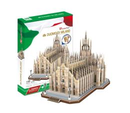 Puzzle do 500 elementów Cubic fun Puzzle 3D Katedra w Mediolanie