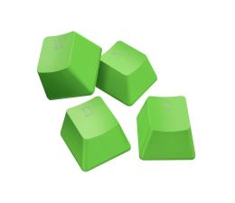 Keycaps do klawiatury Razer PBT Keycap Razer Green