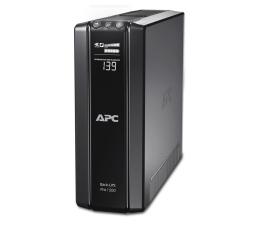 Zasilacz awaryjny (UPS) APC Back-UPS Pro 1500 (1500VA/865W, 6xPL, AVR, LCD)
