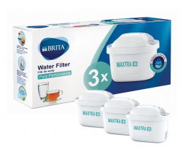 Filtracja wody Brita Wkład filtrujący Pure Performance 3 szt.
