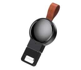 Ładowarka do smartfonów Baseus Ładowarka indukcyjna Apple Watch (Dotter, czarna)