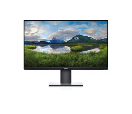 "Monitor LED 27"" Dell P2720DC"