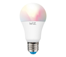Inteligentna żarówka WiZ Colors RGB LED WiZ60 TR F (E27/806lm)