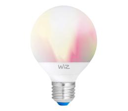 Inteligentna żarówka WiZ Colors RGB LED WiZ75 TR F (E27/1055lm)