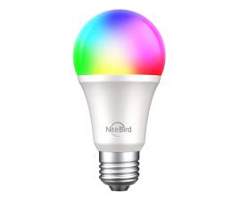 Inteligentna żarówka Gosund Nite Bird LED Smart Bulb RGB (E27 8W)