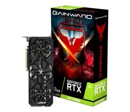 Karta graficzna NVIDIA Gainward GeForce RTX 2070 SUPER Phoenix 8GB GDDR6