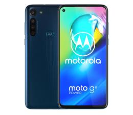 Smartfon / Telefon Motorola Moto G8 Power 4/64GB Dual SIM Capri Blue