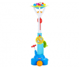 Gra zręcznościowa Little Tikes Wodna zabawka z piłeczkami