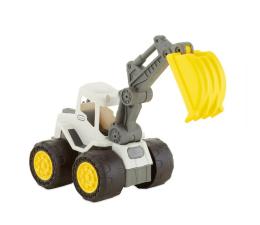 Pojazd / tor i garaż Little Tikes Dirt Diggers Koparka