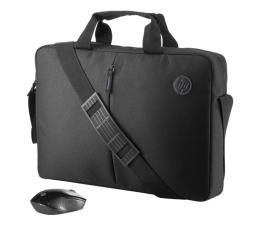 Torba na laptopa HP Value Briefcase & Wireless Mouse Kit