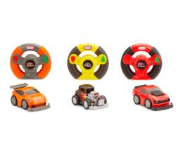 Zabawka zdalnie sterowana Little Tikes YouDrive Auto na radio