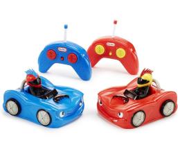 Zabawka zdalnie sterowana Little Tikes Zdalnie sterowane Bumper Cars