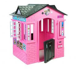 Domek/namioty dla dziecka Little Tikes Domek L.O.L. Surprise