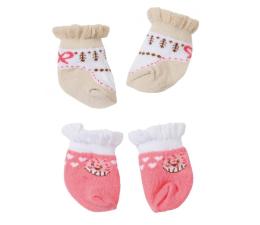 Lalka i akcesoria MGA Entertainment Baby Annabell Skarpetki dla lalki 2-pak
