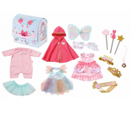 """Lalka i akcesoria MGA Entertainment Baby Annabell Ubranka """"Mój wyjątkowy dzień"""""""