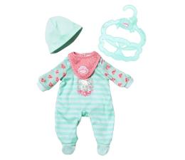 Lalka i akcesoria MGA Entertainment Baby Annabell Wygodne ubranko Pajacyk dla lalki