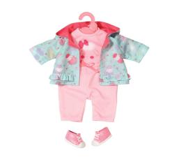 Lalka i akcesoria MGA Entertainment Baby Annabell Ubranko do zabawy dla lalki 36 cm