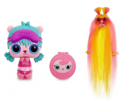 Figurka MGA Entertainment Pop Pop Hair Surprise 3w1