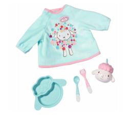 Lalka i akcesoria Zapf Creation Baby Annabell Ubranko i zestaw do karmienia
