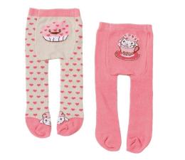 Lalka i akcesoria MGA Entertainment Baby Annabell Rajstopki dla lalki 2-pak