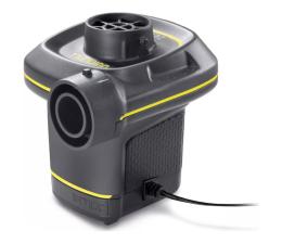 Basen / akcesoria INTEX Pompka elektryczna QUICK-FILLTM 220-240V, adapter