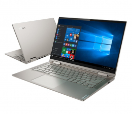 "Notebook / Laptop 14,1"" Lenovo Yoga C740-14 i5-10210U/8GB/256/Win10"