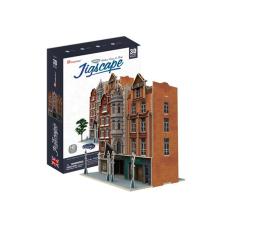 Puzzle do 500 elementów Cubic fun Puzzle 3D Dom aukcyjny i sklepy