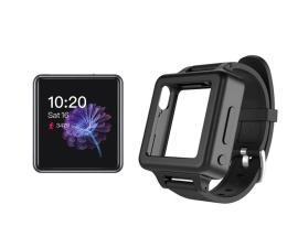 Odtwarzacz MP3 FiiO M5 Moonlight Titanium + opaska smartplayer