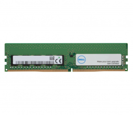 Pamięc RAM serwerowa Dell 32GB Certified Memory DDR4 RDIMM 2666MHz  2Rx4
